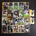 Natrone Means San Diego Chargers You Pick Your Lot Football Cards $3.5 USD on eBay