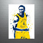 Victor Oladipo Indiana Pacers Poster FREE US SHIPPING on eBay