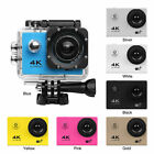 SJ9000 Ultra 1080P Wifi Remote Waterproof Sport Action Camera Camcorder Cam US