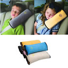Baby Car Pillow Safety Belt Protect Shoulder Pad Vehicle Seat Cushion Solid New