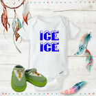 Ice Ice 90s Vanilla Onsies & Green Bow Tie Shoes Best Baby S