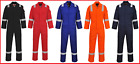 Portwest Flame Resistant Super Light Weight Anti Static Coverall Fr21