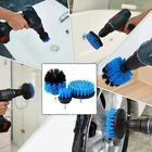 1 Pc Drill Cleaning Stiff Scrub Brush For Car Carpet Wall And Tile Cleaning Tool
