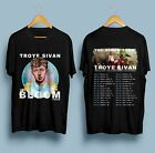 TROYE SIVAN THE BLOOM TOUR 2018 Mens T-Shirt