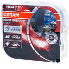 OSRAM Night Breaker LASER Next Generation 150% mehr Helligkeit Power DUO BOX NEU
