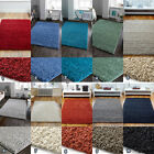 BEST QUALITY SOFT PILE NEW SHAGGY THICK ORIENTAL WEAVER ELSA SHAGGY RUG RUNNERS
