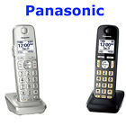 Panasonic KX-TGDA20 & LA40 DECT 6.0 Plus Accessory Extra Cordless Phone Handset
