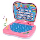 Computer Laptop Toys Language Learning Machine Kids Baby Early Educational Toy.