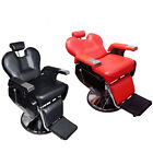 Professional Salon Hair Barber Chair Equipment Reclining Durability Classic US