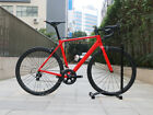 Costelo Aero Carbon road bicycle complete bike frame Wheels Shimano R8000 Group