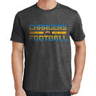 Chargers Football T-Shirt Los Angeles Sports Team 3271 $18.0 USD on eBay