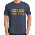 Chargers Football T-Shirt Los Angeles Sports Team 3272 $18.0 USD on eBay