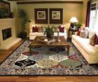 Kyпить Luxury Turkish Traditional Multi Color 8x11 Rugs 4x6  2x8 5x8 Bedroom Rugs на еВаy.соm