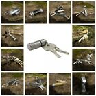 True Utility by Nebo, Pocket Tools, Great for Camping, Fishing, Hunting