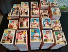 2018 Topps Heritage High BASE CARD YOU PICK Choose 501-700 RC *BUY 1 GET 3 FREE*
