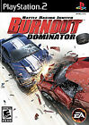 .PS2.' | '.Burnout Dominator.