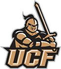 Ucf University Central Florida Knights Color Die Cut Vinyl Decal Sticker Cornhol
