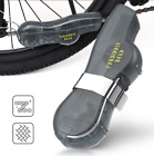Design Suspension Type Bike Bicycle Cycling Chain Cleaning Cleaner Wash Tool New