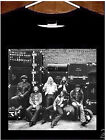 The Allman Brothers Band T shirt; The Allman Brothers Tee Shirt image