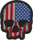 Lethal Threat Embroidered Patches