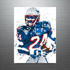 Ty Law New England Patriots FREE US SHIPPING $15.0 USD on eBay