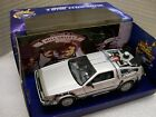 1/24 diecast Back to the Future part1,2,3 DeLorean MichaelJFox Ready Player One