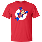 BudMan, Bud Man, beer, Budweiser, Cartoon G200 Gildan Ultra Cotton T-Shirt image