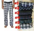 New Mens Lounge Pant Pajama Nautica Medium Drawstring Cozy Fleece XL
