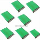 20x 40x 9x12 Green Poly Mailers Shipping Envelopes Couture Boutique Quality Bags