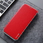 For Samsung Note 9/S9plus Slim Card Holder Flip Wallet Leather Stand Case Cover