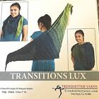 Transitions Lux Trendsetter Yarn Kit Sweater Blanket Trim Scarf Wrap Knit