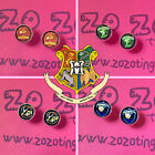 Harry Potter House Stud Earrings