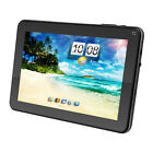7/8/9/10.1  Bluetooth Android 6.0 WIFI Tablet PC Quad-Core Tablet Kids Xmas Gift