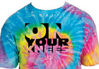On your knees  tie dye college party frat restraint cuffs mistress dom sub