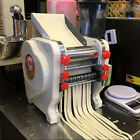 FKM-200 Electric Commercial Noodle Machine Stainless Pasta Press Maker 220V 550W