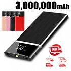 2019 New Power Bank 500000mAh Portable External Battery Huge Capacity Charger