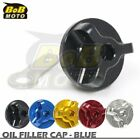 Oil Filler Cap Cup CNC x1 For Triumph Daytona 955 I / T595 97 98 99 00 01 $16.8 USD on eBay