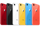 Apple iPhone XR 128GB All Colors GSM  CDMA Unlocked Brand New