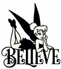 Tinker Bell Sticker/Decal