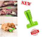 Dog Tooth Cleaning Toy toothbrush Teeth Chew Care Pet Dogs Rubber (10% Off )