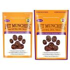 Pet Munchies Natural Meat LIVER CHICKEN TRAINING TREATS Dog Puppy Healthy Snacks