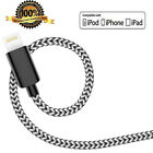 New Lightning Charger Cable For iPhone X XR XS iPhone 8 7 6 Plus Data Sync Cord