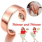 Adjustable Magnetic Health Ring Keep Slim Fitness Weight Loss Ring New Gifts $1.50 CAD on eBay