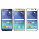 "Samsung Galaxy J7 Sm-j700t 5.5"" Unlocked 16gb Single Sim  13mp Smart Phone"