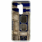 For LG G7 ThinQ / G6 Case Cover Skin Star Wars Vint Robot $10.99 USD on eBay