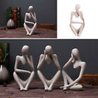 Sandstone Decoration Abstract Character Accessories Creative Office  Home Decor