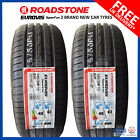New 195 50 15 ROADSTONE EUROVIS SP04 195/50R15 1955015 *C/B RATED* (2,4 TYRES) <br/> *MID RANGE TYRES - EXCELLENT REVIEWS - B WET GRIP*