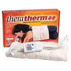 Chattanooga Theratherm Digital Moist Heating Pad Blanket All Available Sizes