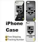New Back Case Cover For iPhone Los Angeles Kings Hockey NHL League $19.49 USD on eBay