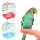 Bird Cage - Easy Install - Parrot Cage for Finch,Budgie,Cockatiel,Macaws